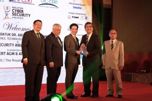 Cyber Security Company of the Year