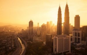 Malaysia to set up new tech trade hub in the UK to do more business post-Brexit