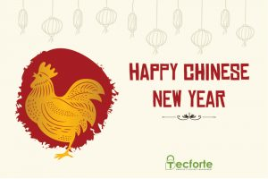 Happy Chinese New Year from Tecforte