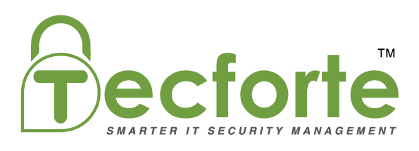 Tecforte Retina Logo
